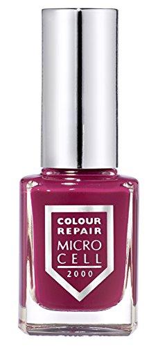 Microcell Colour and Repair Nail Polish Raspberry Kiss 11 ml
