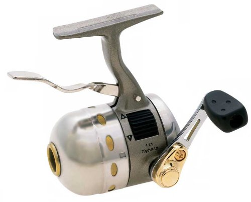 Shakespeare Synergy Steel Underspin Reel