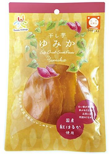 月と蛍 干し芋ゆみか 100g ×4袋