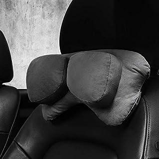KTYX Car Neck Pillow Headrest Ergonomic Driving Pillow for Car Seat Vehicle Auto Accessories Comfortable and Adjustable Ne...