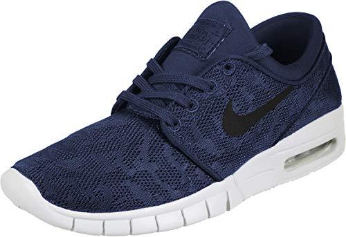 Scarpe uomini Nike SB STEFAN JANOSKI MAX Blu