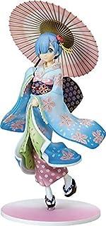 KADOKAWA KDcolle Re:ゼロから始める異世界生活 レム 浮世絵桜Ver. 1/8スケール ABS&PVC製 塗装済み完成品フィギュア KK31773