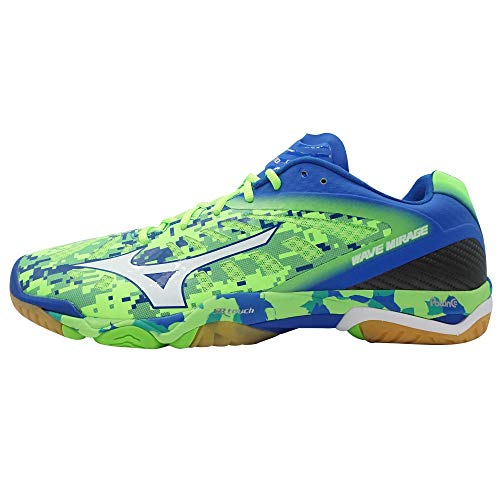 Mizuno Wave Mirage Handballschuh Herren 11.5 UK - 46.5 EU