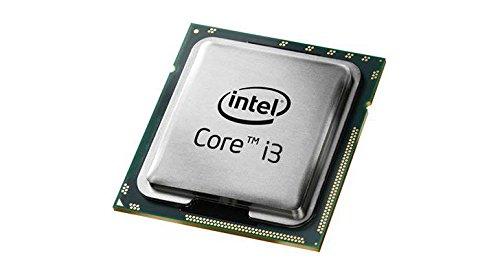 Intel Core TM i3-380M Prozessor (3M Cache, 2.53 GHz) 3 MB Smart Cache – Prozessoren (2.53 GHz), Intel® CoreTM i3, 2,53 GHz, PGA988, Laptop, 32 nm, i3-380M