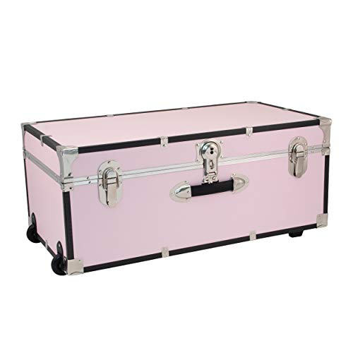 Seward Trunk Rover, Blush