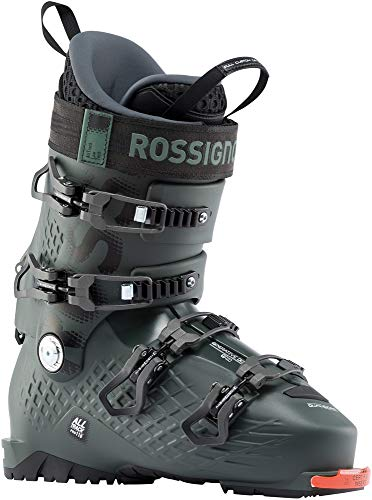 Rossignol boots