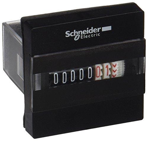 Schneider elec pia - lec 22 01 - Contador horario 24v corriente...