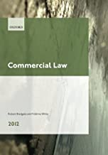 Commercial Law 2012: LPC Guide (Blackstone Legal Practice Course Guide)