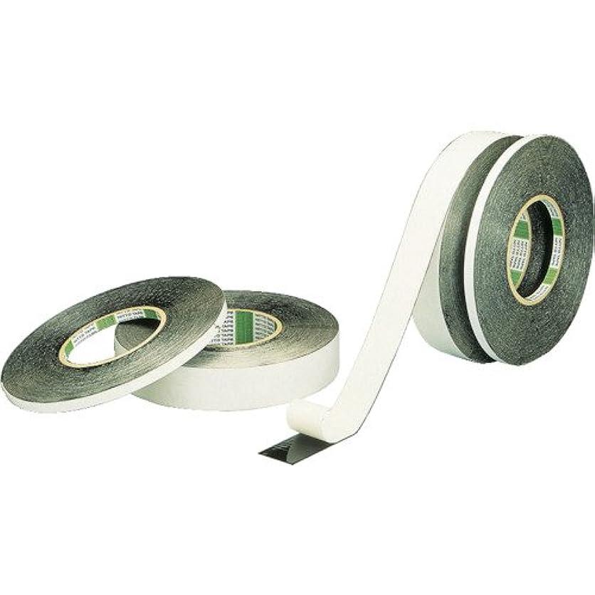 過度に人気苦行日東 防水両面接着テープ No.525 10mm×15m 525-10