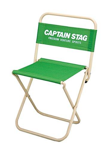 キャプテンスタッグ キャンプ用品 椅子 パレット レジャー チェア 大 type2 UC-1601