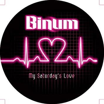 My Saturday's Love