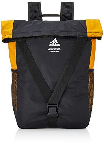 adidas Classic Flap Rucksack Black/Leggld 1size