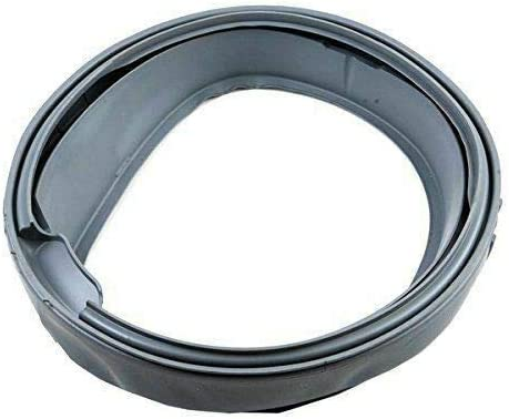 Door Boot Compatible with Samsung Washer WF210ANW/XAA WF219ANW/X