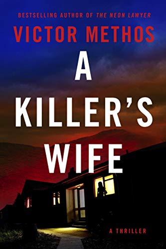 A Killer's Wife (Desert Plains)