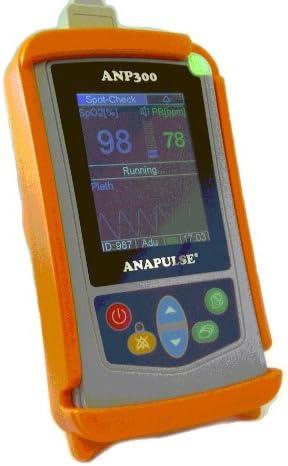 Anapulse ANP300 - Oxímetro de pulso de mano