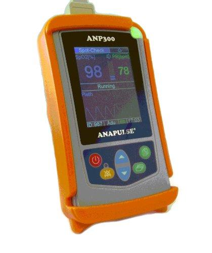 Anapulse ANP300 - Oxímetro de pulso de mano 🔥