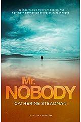 Mr. Nobody Paperback
