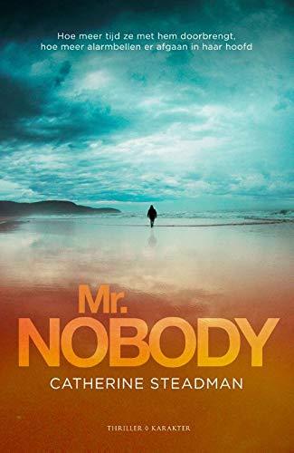 Mr. Nobody: een roman
