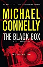 BY Connelly, Michael ( Author ) [{ The Black Box By Connelly, Michael ( Author ) Apr - 16- 2013 ( Paperback ) } ]