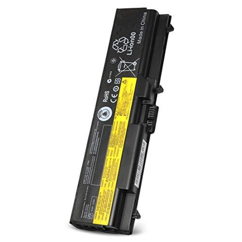 Sl410 Sl410k 42T4795 Laptop Akku für Lenovo ThinkPad T410 T410i T420 T420i T510 T510i T520 T520i W510 W520 [ 10.8V 5200mAh ]