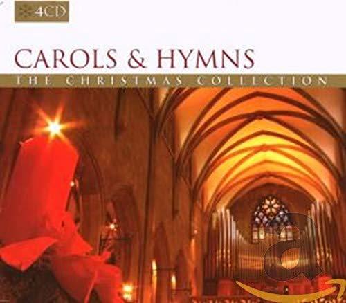Christmas Collection-Carols & Hymns