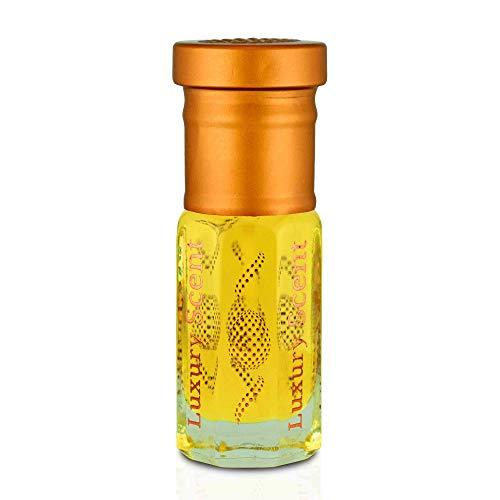 Al Haramain Al-haramain mysore-sandalholz-pflegeöl 100% rein 3 ml natürliches ätherisches Öl premium-qualität