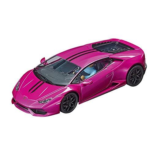 Carrera 20030875 Lamborghini Huracán LP 610-4 (pink), Mehrfarbig