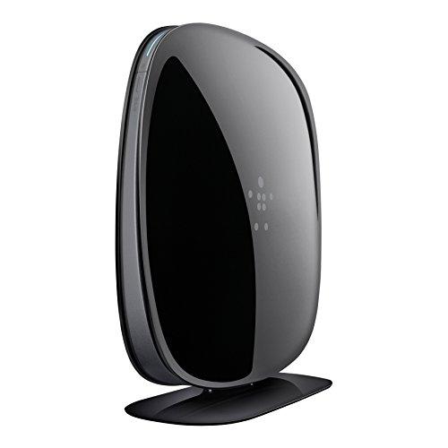 Belkin AC1600 Dual-Band AC Gigabit Wi-Fi Router (F9K1119)