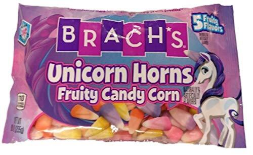 Unicorn Horns Fruity Candy