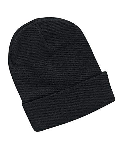 Sportsman Blank 12' Knit Black