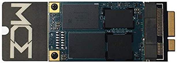 MCE Technologies 1TB Internal SSD Flash Upgrade for MacBook Pro Retina (Mid 2012 - Early 2013) - Includes Installation Kit!