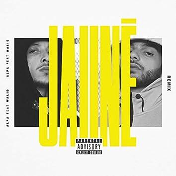 Jauné (Remix)