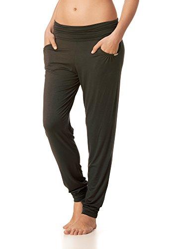 Mey Loungewear Lounge Damen Yoga Pants 16446