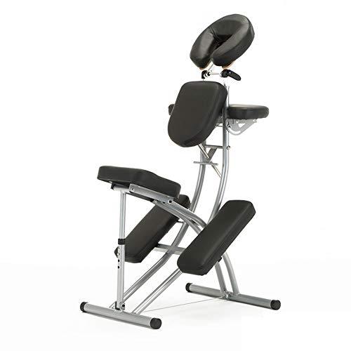 XUE Tatttoo Chair, Health Chair Faltmassage Chair Portable Massage Chair Scraping Chair Tattoo-Chair...