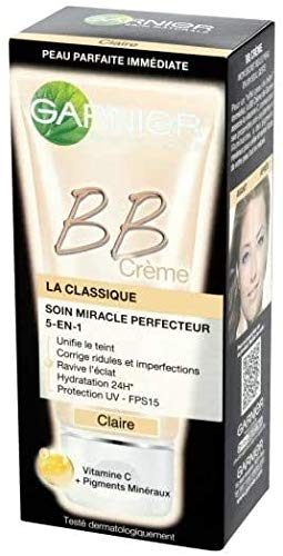 Garnier Skin Active BB Crème La Classique Claire...