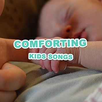 #16 Comforting Kids Songs