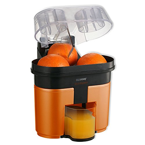Silvano Doppelkopf-Entsafte Orangen 500 ml