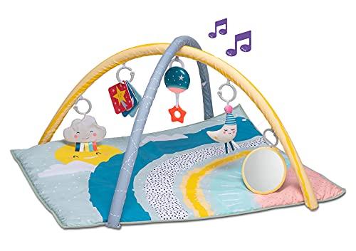 Taf Toys- Alfombra con Arcos 76 x 85 cm - Mini Luna, Color (12655)