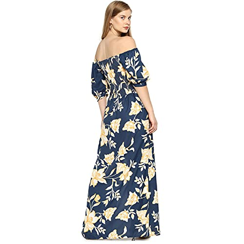 Campus Sutra Women Stylish Floral Design Casual Dresses