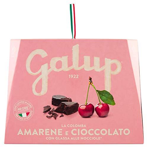 Galup Colomba Amarena e Cioccolato - 750 g