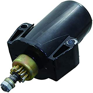 Best mercury outboard starter replacement Reviews
