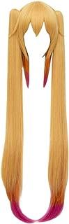 Miss Kobayashi's Dragon Maid Tohru Tail Synthetic Hair Long Straight Anime Cosplay Wigs