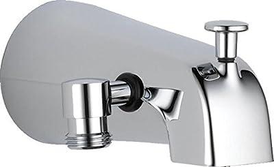 Delta Faucet U1072-PK Diverter Tub Spout, Chrome