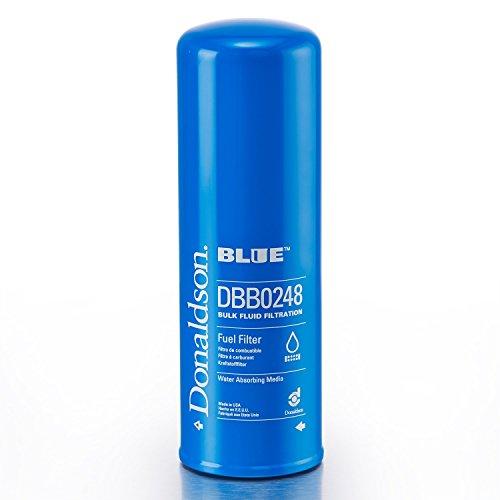 Donaldson DBB0248 - Filtro de soluciones limpias (rosa, azul Donaldson)