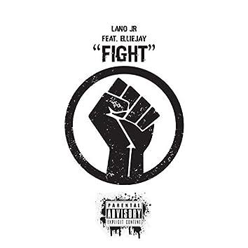 Fight (feat. Elliejay)