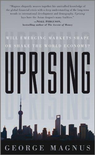 Magnus, G: Uprising