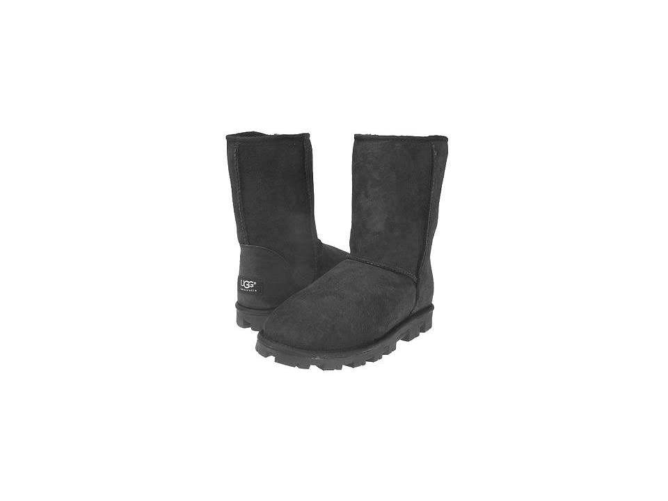 UGG Essential Short (Black) Women