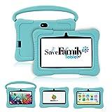 Tablet SaveFamily para niños pedagógica con navegador Infantil, Doble Control...