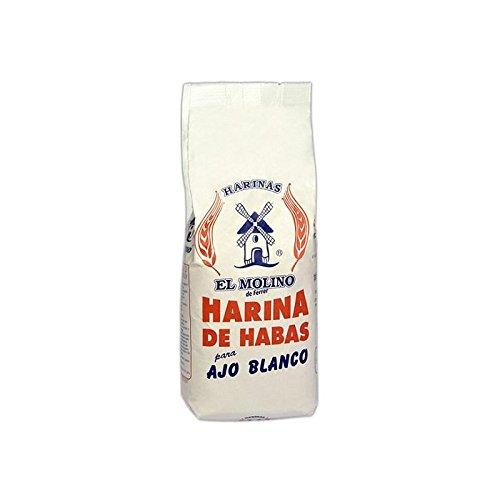 Harina De Habas De 500 Gr.