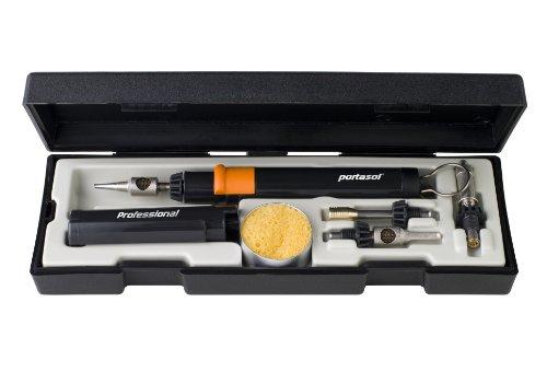 Portasol P-1K Professional Kit